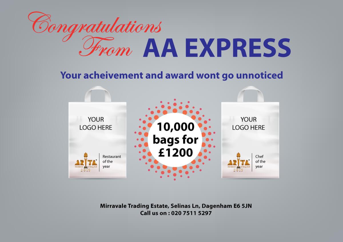 AA Express