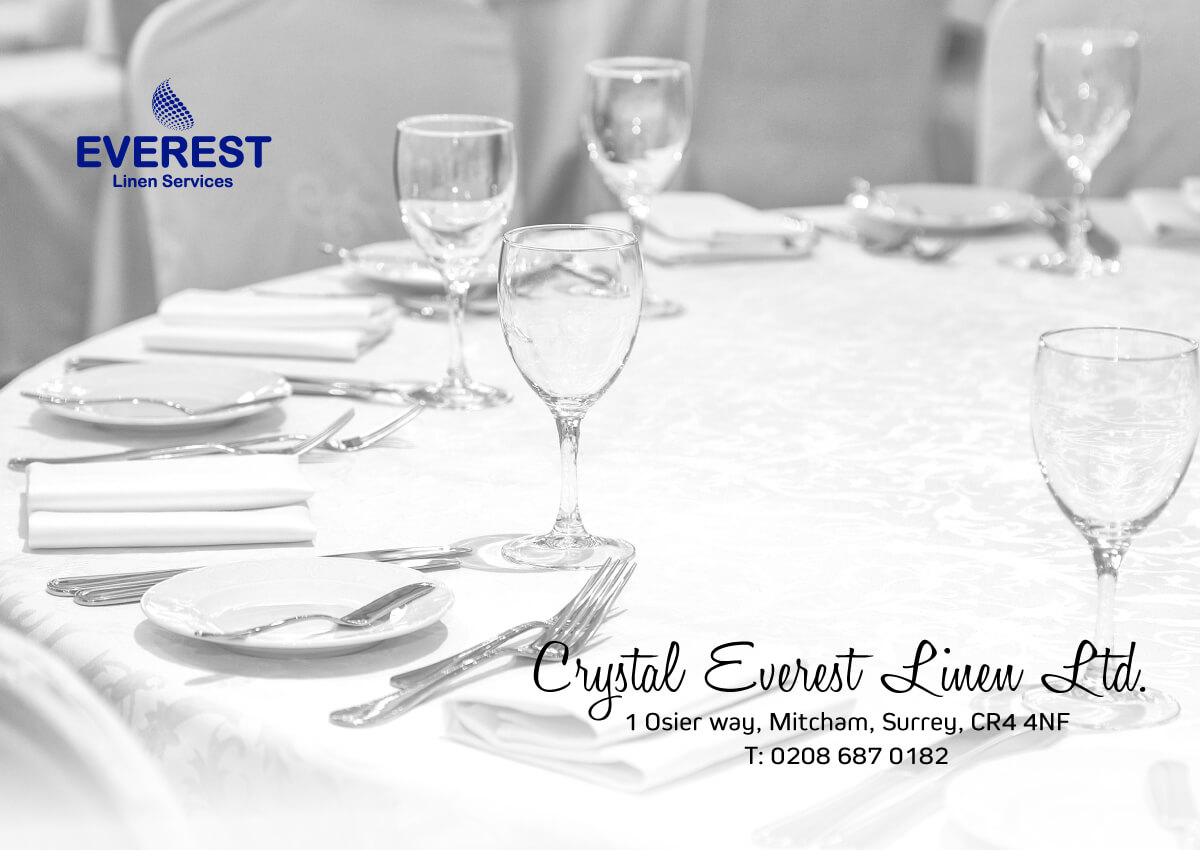 Everest Linen Services