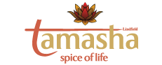 Best Newcomer of the Year 2018 logo Tamasha