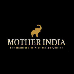 National Newcomer of the Year 2019 logo Mother India