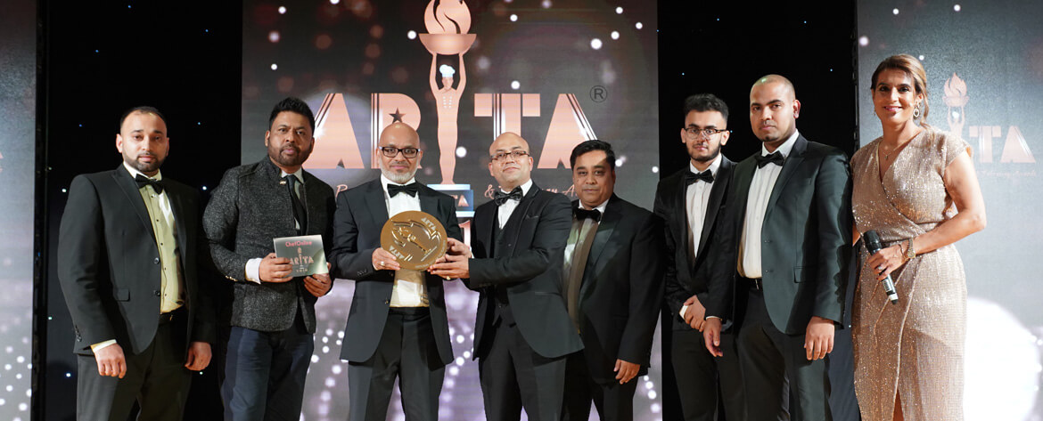 ARTA National Chef of the Year 2019