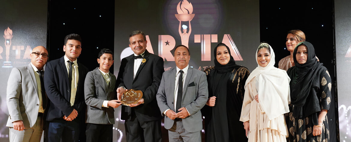 ARTA National Takeaway of the Year 2019