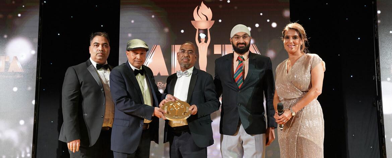 ARTA Regional Winners 2019