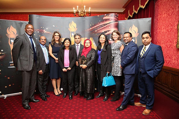 Asian Restaurant & Takeaway Awards Press Releases Nomination launch